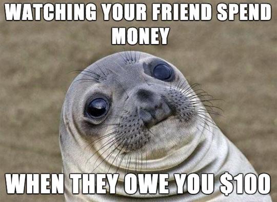 Talking About Awkward