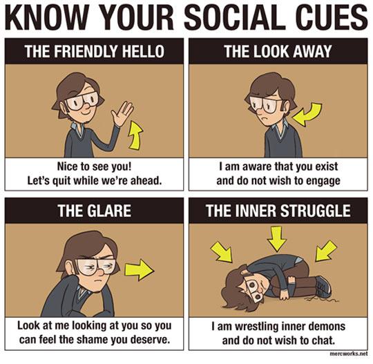 Social Cues