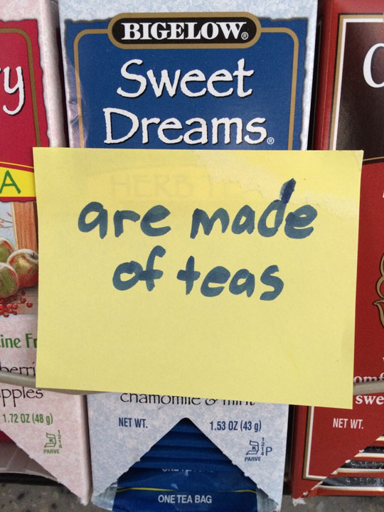Brew Am I To Disagree?