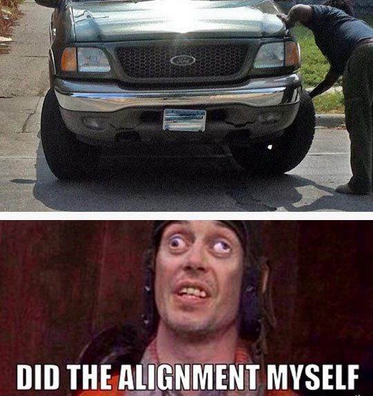 how much is an alignment at mr tire