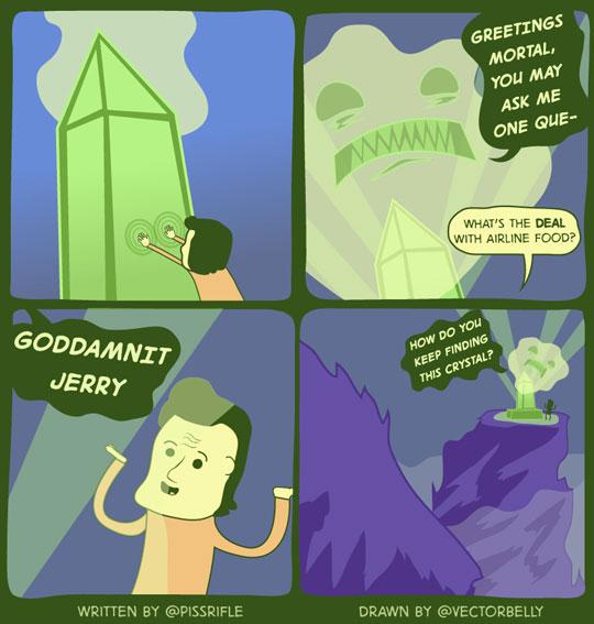 Classic Jerry
