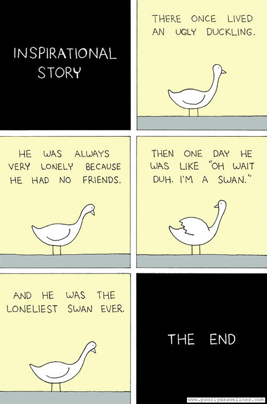 Inspirational Story