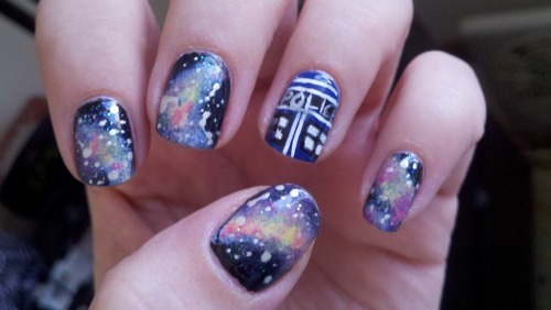 Doctor_Who_nails
