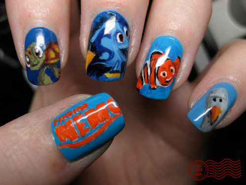 Finding_Nemo-nails