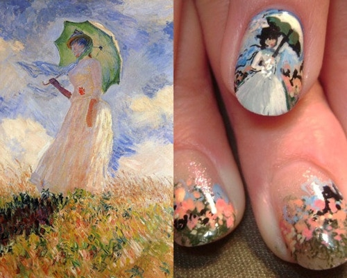 Monet_nails