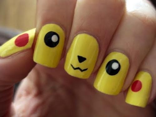 Pokemon_nails