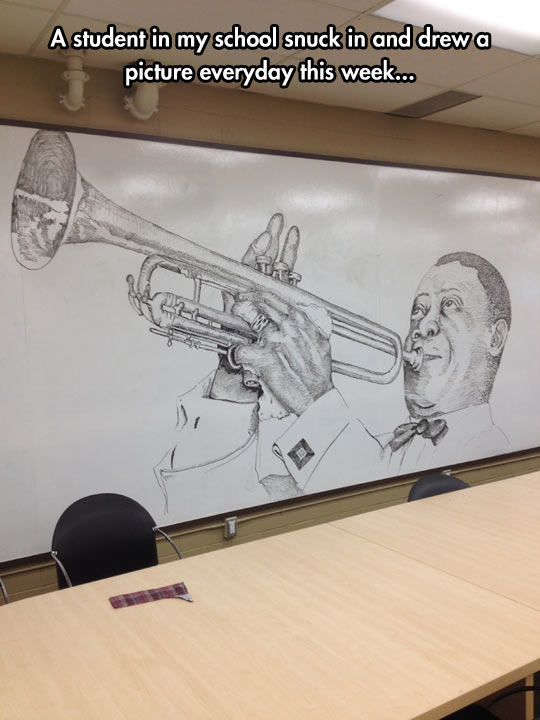 cool-board-drawing-Louis-Armstrong