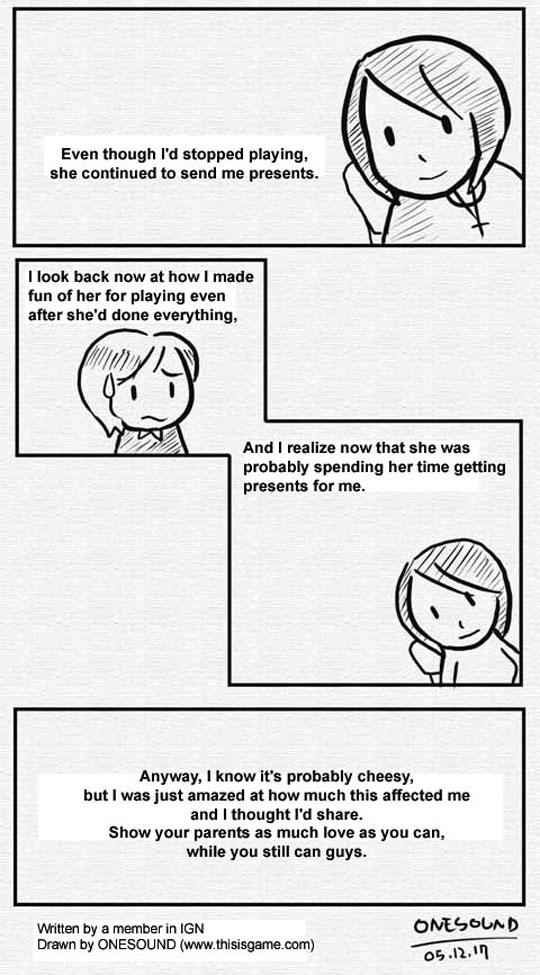 cool-cartoon-Animal-Crossing-sick-mother