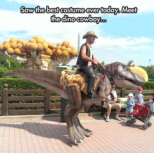 cool-dinosaur-costume-cowboy