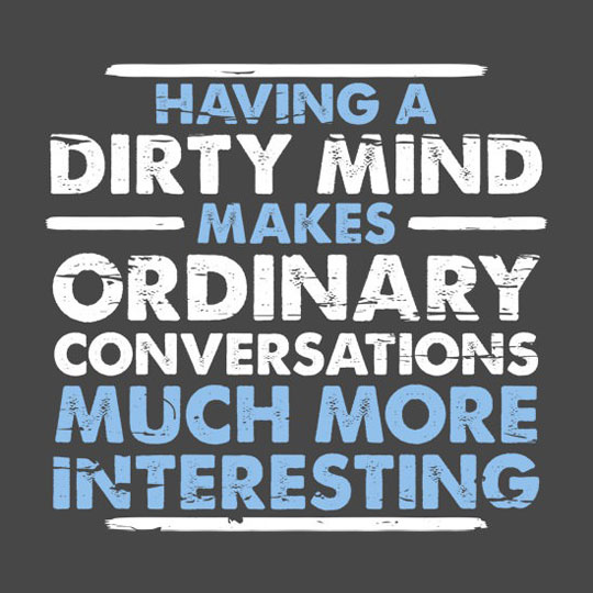 Ordinary Conversations
