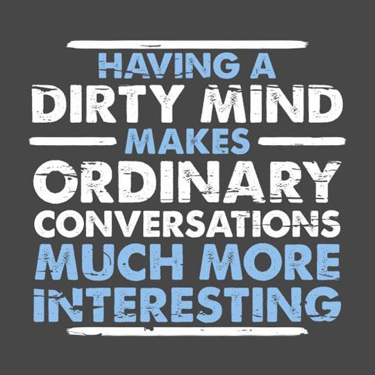Ordinary Conversations