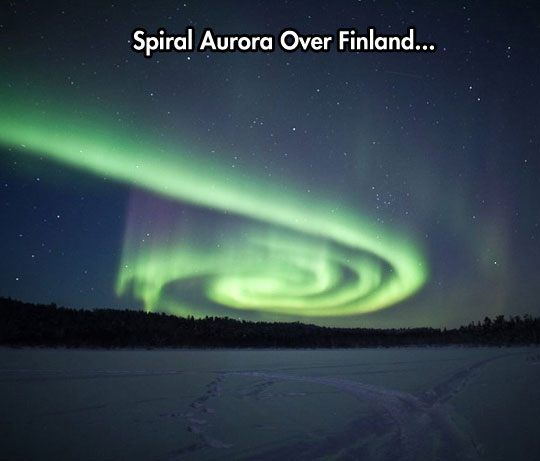 One More Reason To Visit Finland