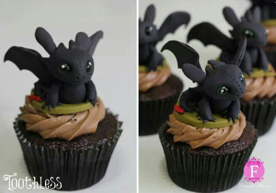 Will You Eat These Cuties?
