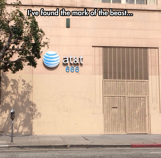 What's AT&T Hiding?