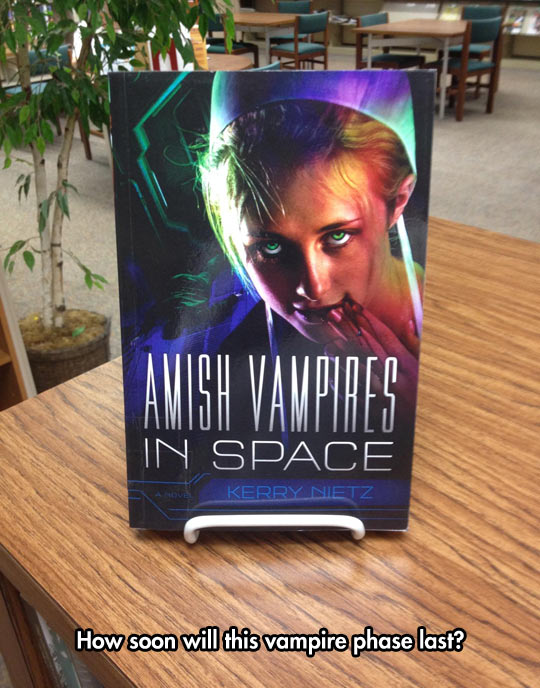 funny-Amish-Vampires-Space-book