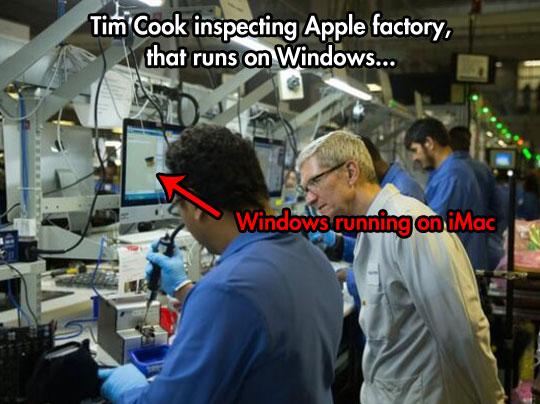 funny-Apple-factory-running-Windows