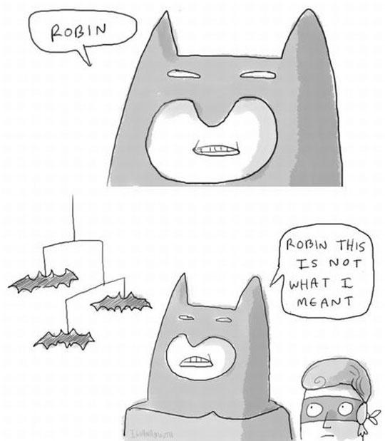 Go Get The Batmobile