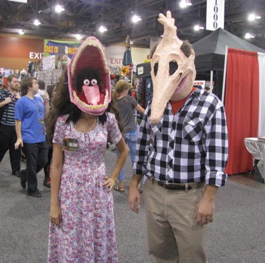 funny-Beetlejuice-movie-characters-cosplay
