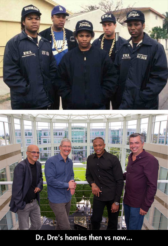 funny-Dr-Dre-homies-then-now