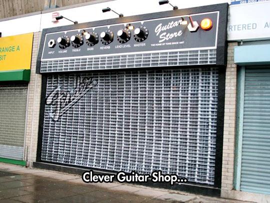 funny-Fender-guitar-store-graffiti