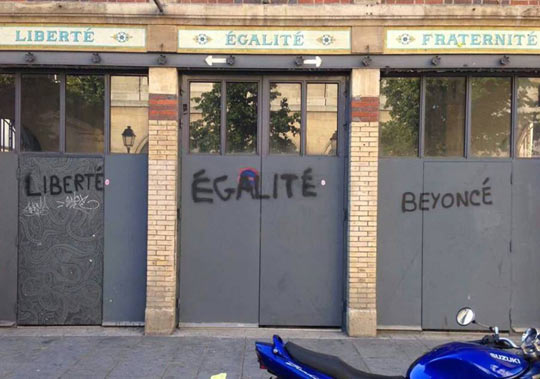 funny-French-graffiti-street-doors