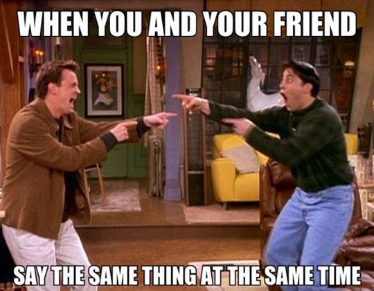 Friendship Codes
