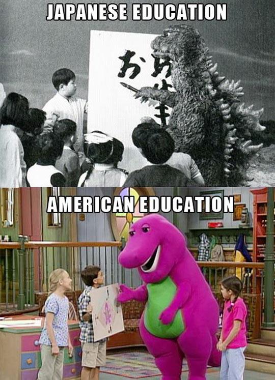 Dinosaurs Sure Make Great Teachers