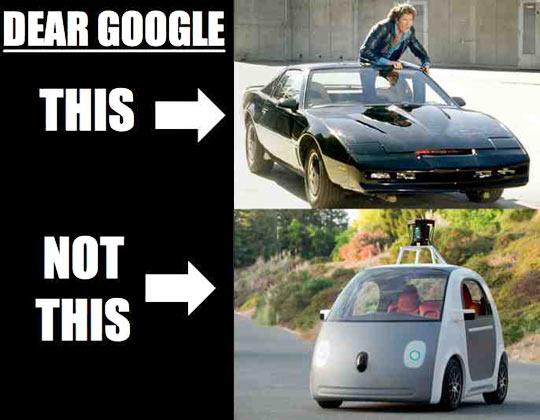 funny-Google-car-Knight-Rider
