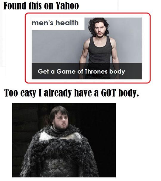 funny-Got-body-Jon-Snow