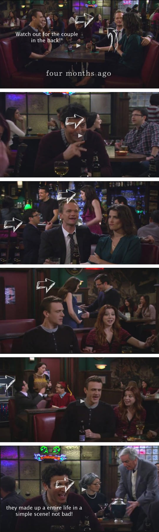 funny-HIMYM-scene-couple-ageing-together