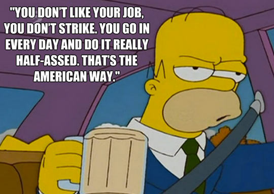 funny-Homer-Simpson-job-American-way