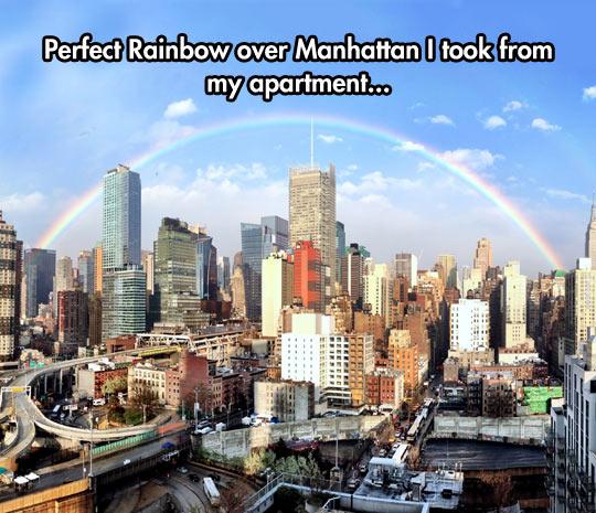 funny-Manhattan-city-rainbow-sky