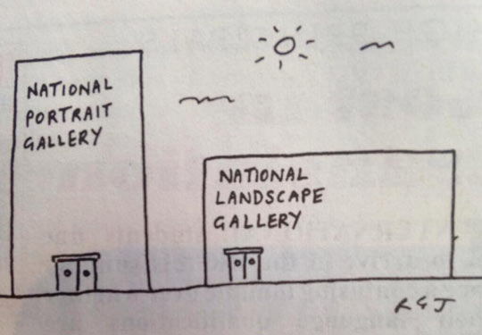 The National Galleries Illustrated