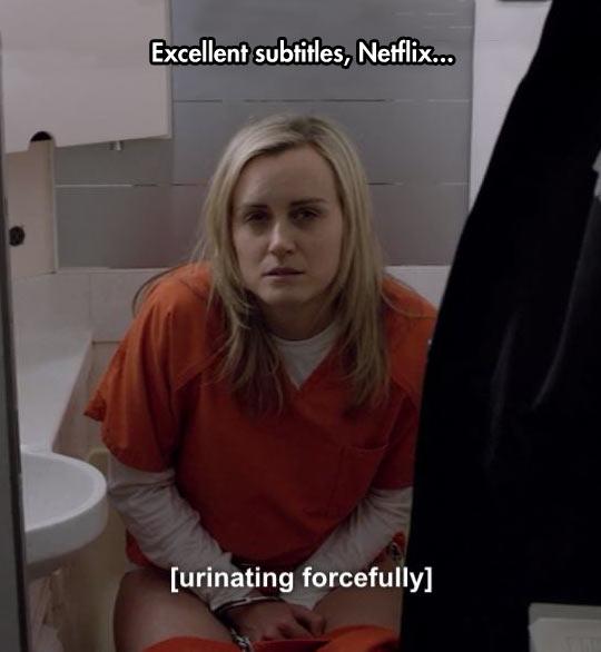 Keep It Real, Netflix