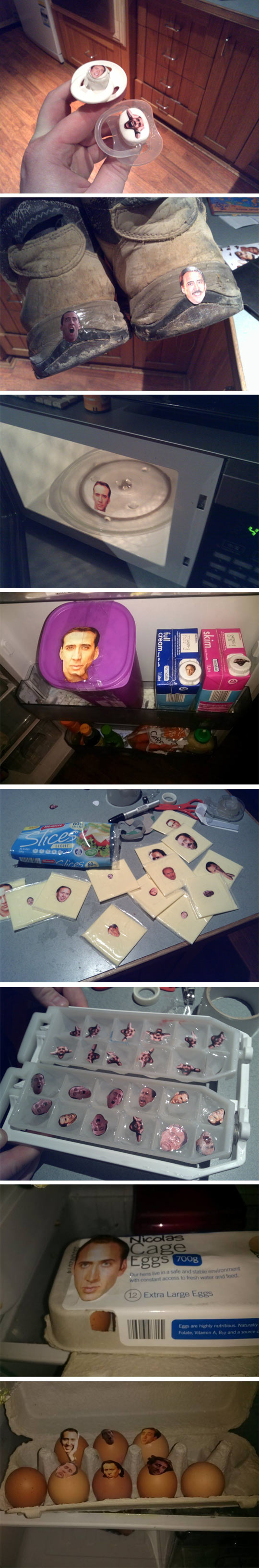 funny-Nicolas-Cage-prank-house-eggs