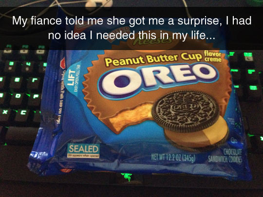 funny-Oreo-peanut-butter-cup