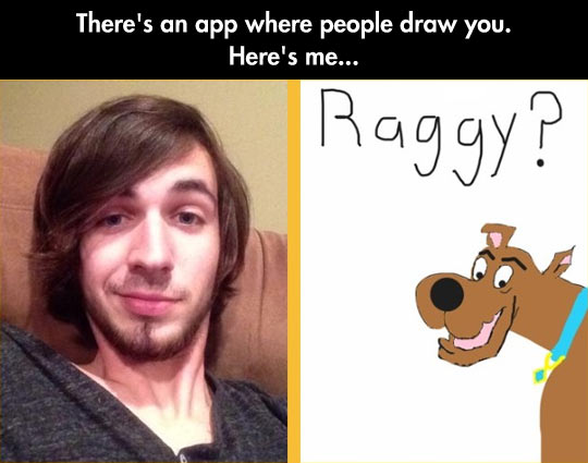Raggy, Is That You?