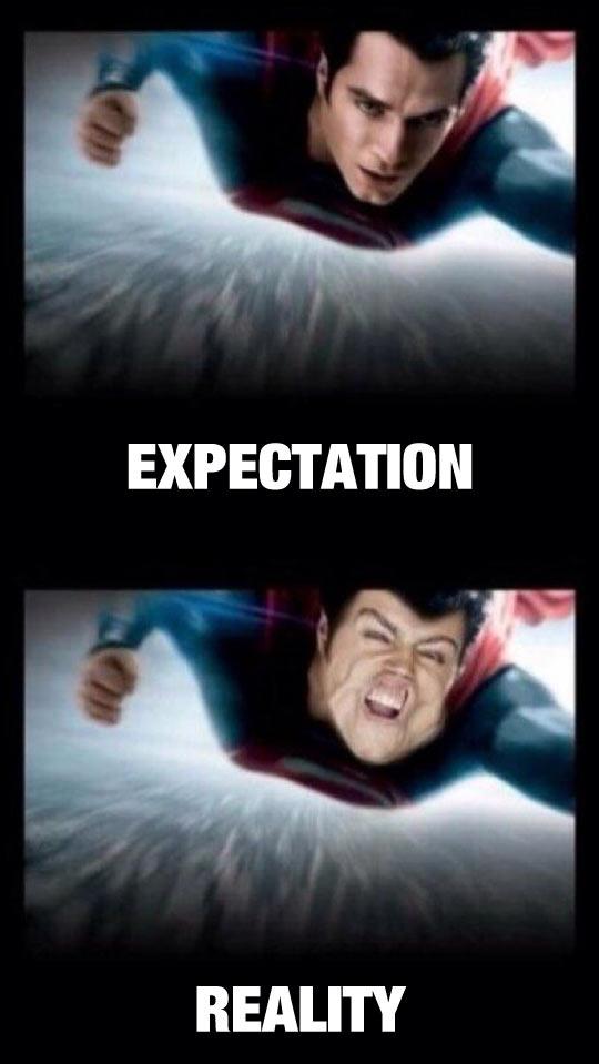 funny-Superman-flying-expectation-reality