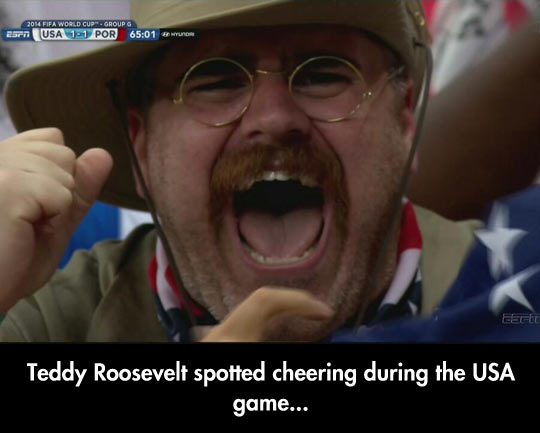 funny-Teddy-Roosevelt-cheering-USA