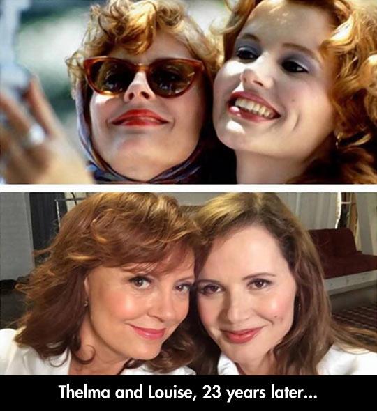 funny-Thelma-Louise-Susan-Sarandon-Gina-Davis