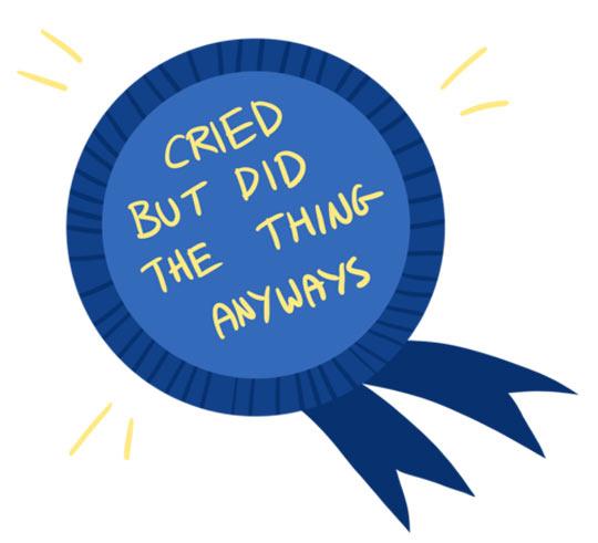 An Important Award