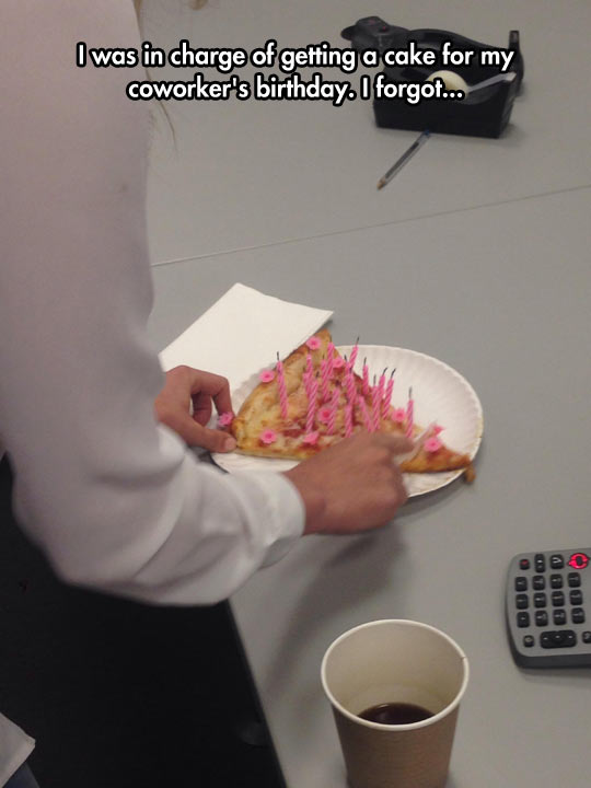 funny-cake-coworker-candle-pizza