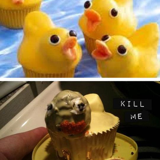 funny-duck-cupcake-fail-baking