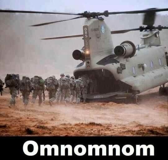 funny-entering-soldiers-face-helicopter