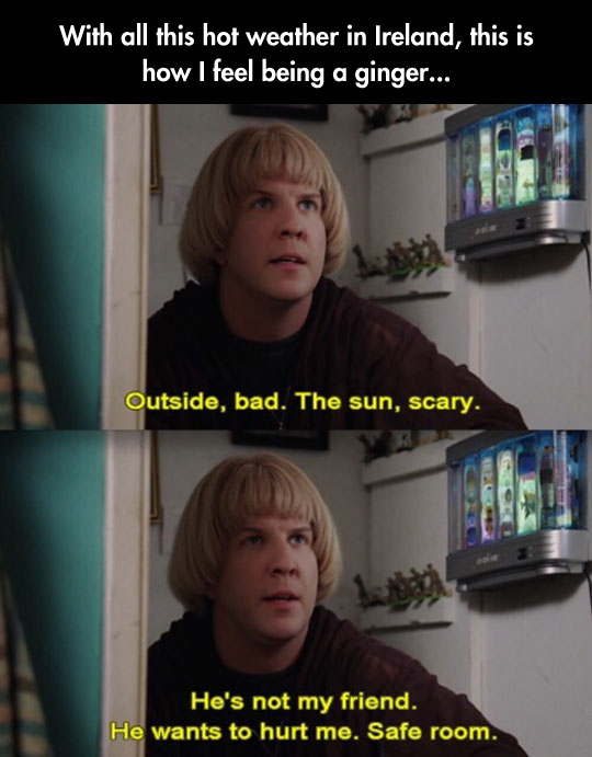 funny-ginger-sun-bad-scared-man