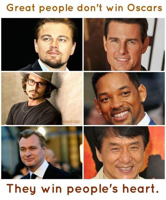 Real Actors Don