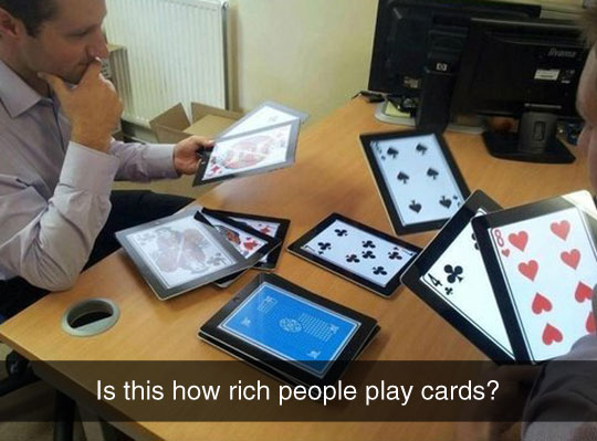funny-iPad-playing-cards-game