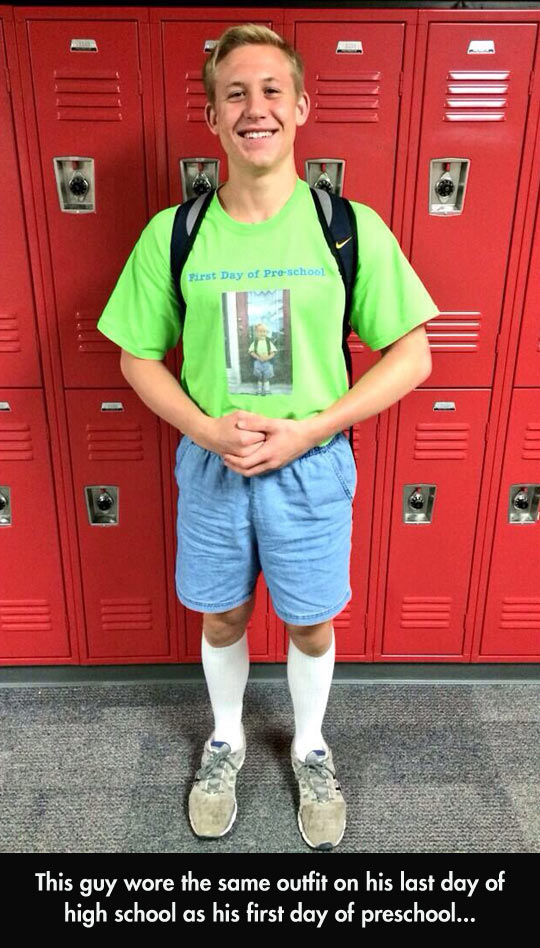 funny-kid-same-outfit-school
