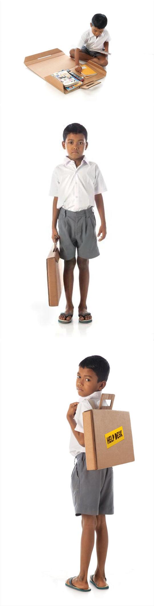 funny-kids-school-class-desk-cardboard