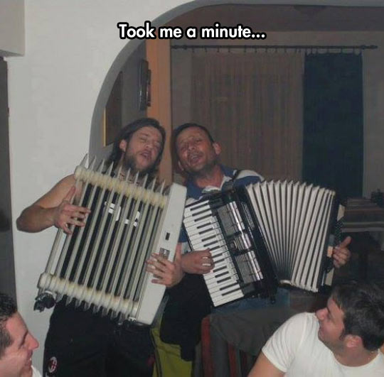 funny-men-friends-playing-music